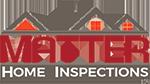 Matter Home Inspections Logo